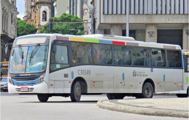Prefeitura do Rio estuda complementara tarifa de ônibus para melhorar o serviço oferecido