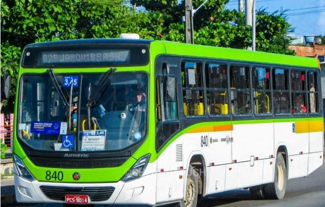 Governo de Pernambuco intensifica ampliação da frota no transporte público