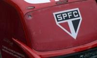 Ônibus do São Paulo FC é apedrejado quando seguia para o Morumbi