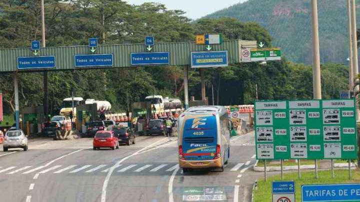 Justiça nega prorrogação de contrato de concessão da Concer na BR-040