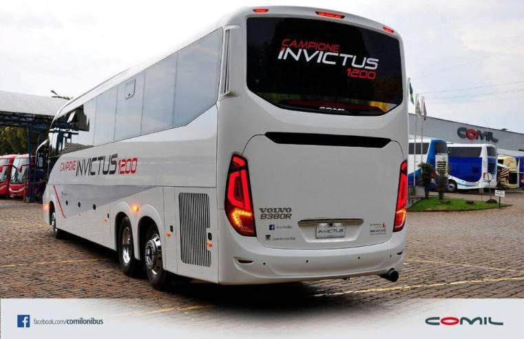 RS: Comil Ônibus oferece cursos de capacitação para funcionários