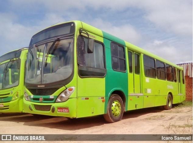 Teresina: Justiça determina que 70% da frota de ônibus circule durante a paralisação