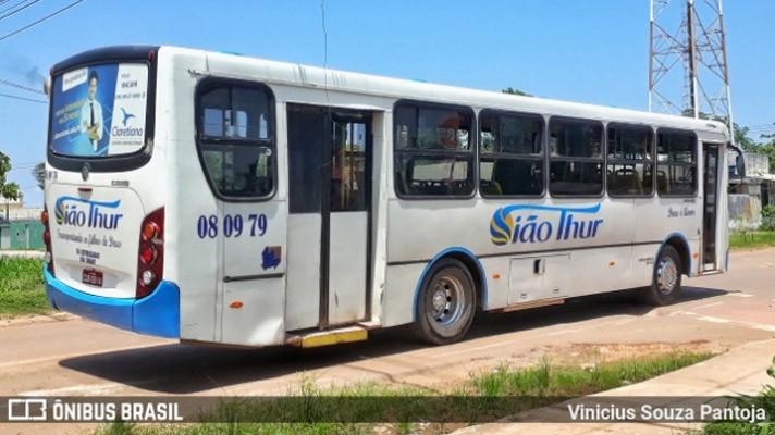 Macapá: Setap reafirma que não haverá greve dos ônibus nesta quinta-feira
