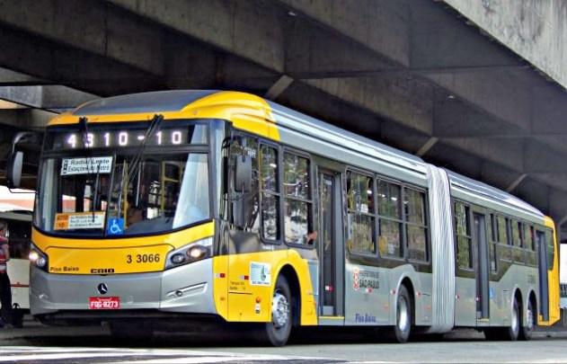São Paulo altera quatro itinerários na região de Engenheiro Goulart na Zona Leste