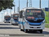 RJ: Nossa Senhora da Penha retira parte dos micro-ônibus de circulação após cenas de superlotação