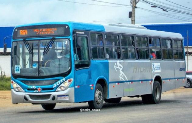 BA: Vitória da Conquista altera horários de ônibus por conta do toque de recolhe do governo estadual