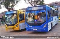 Salvador recolherá ônibus às 22h30 por conta do toque de recolhe determinado pelo governador Rui Costa