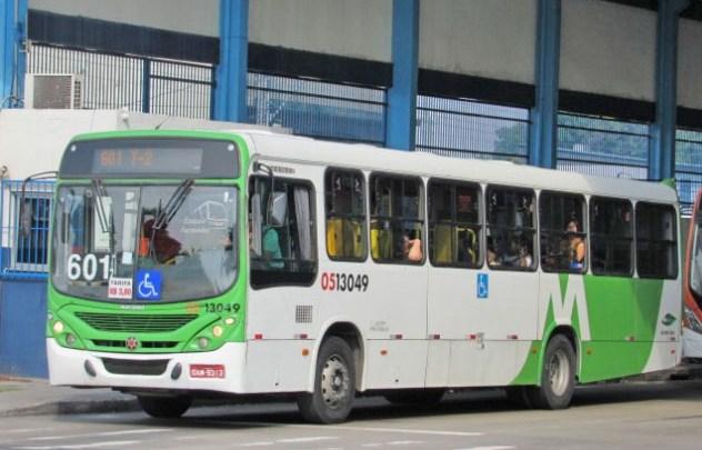 Estudantes de Manaus já podem fazer cadastro e recadastro da meia-passagem nos ônibus municipais