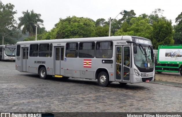 SC: Prefeitura de Blumenau define novo valor da tarifa de ônibus municipais