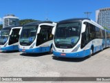 SC: Governador decreta novos protocolos de combate a Covid-19 e ônibus terão restrições. Veja o que muda