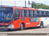 MG: Ibirité informa que Integração entre ônibus municipais e metropolitanos  continua