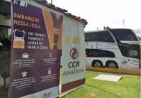 SP: Campanha Vou de cinto acontece na balança de Queluz nesta sexta-feira 12