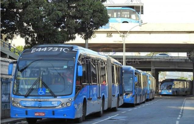 BRT Rio anuncia retorno gradual da operação nesta noite