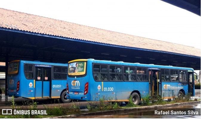 SP: Justiça determina a apreensão de 20 ônibus da empresa JTP Transportes