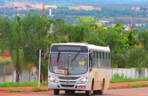 MT: Rondonópolis deve receber novos ônibus urbanos em março