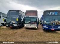 RJ: São Pedro da Aldeia aplica notificações por estacionamento irregular de ônibus de turismo