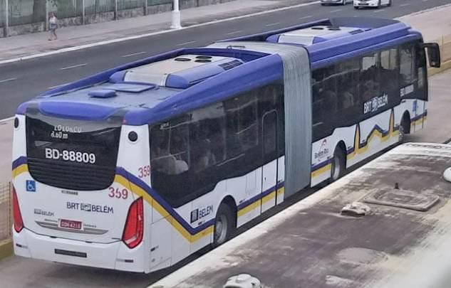 Pará: Sistema de transporte metropolitano é apresentado a prefeitos de Benevides e Santa Bárbara