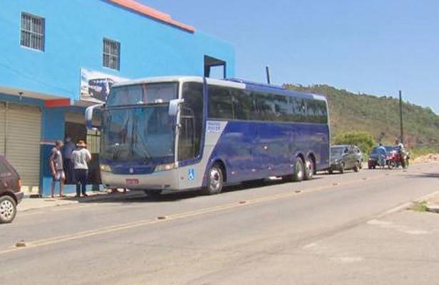 Repórter Record Investigação mostra a situação do transporte clandestino pelo Brasil