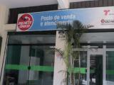 Posto da SPTrans segue com alterações de atendimento durante a  fase vermelha do Plano São Paulo