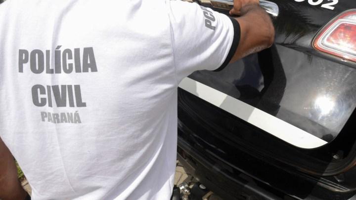 PR: Polícia Civil e PRF apreendem carregamento de entorpecentes em ônibus avaliado em R$ 40 milhões