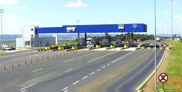 MS: Governo autoriza ativação de pedágio da Concessionária Way na rodovia MS-306. Entenda a situação