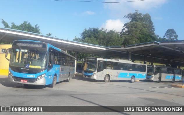 Greve de ônibus em São Paulo fecha diversos terminais nesta manhã de quarta-feira