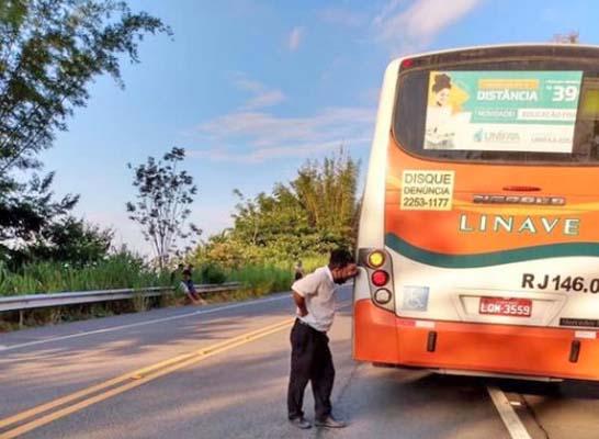RJ: Linave Transportes é alvo de reclamações em Miguel Pereira