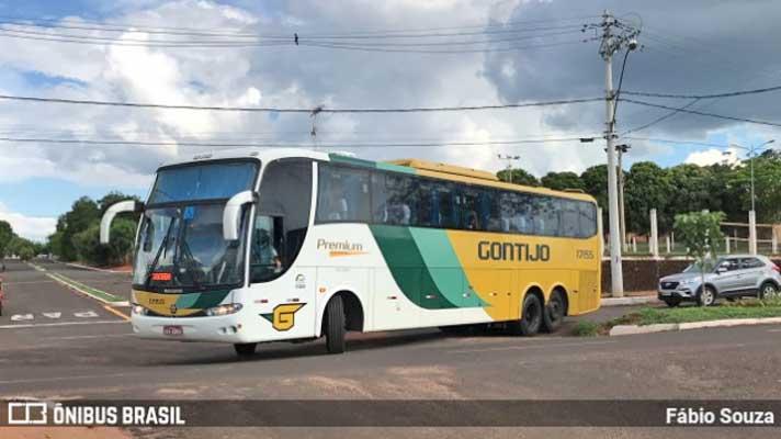 MG: Jovem é preso em ônibus transportando entorpecente, após ajudar matar pessoa por vingança em Santa Vitória