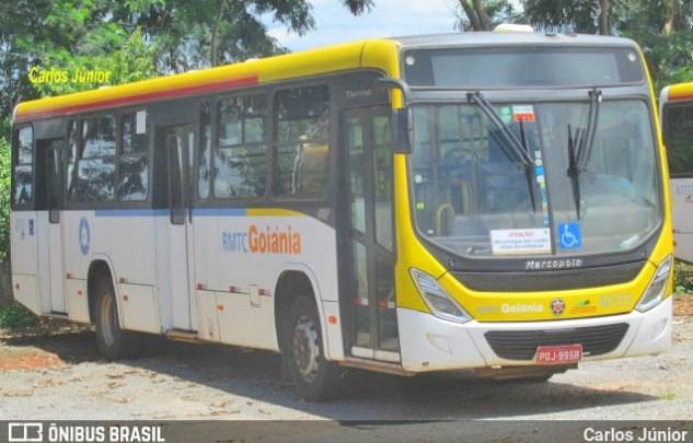GO: Decreto limita em 50% a capacidade máxima do transporte de passageiros em todo o Estado