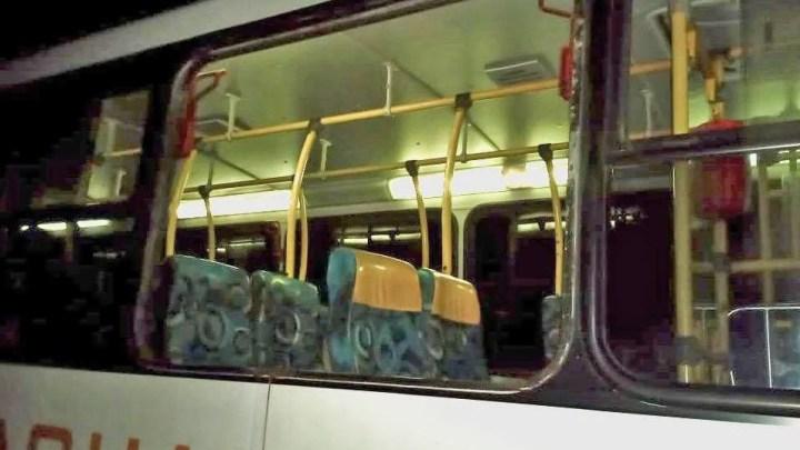 GO: Jovem morre após se jogar de ônibus em movimento na BR-060, em Goianápolis