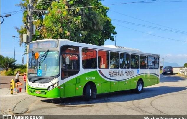 RJ: DETRO suspende linha intermunicipal 573P – Itaguaí x Campo Grande da empresa Real Rio