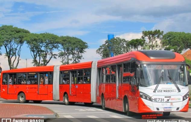 Curitiba decreta lockdown até o dia 21 de março. Confira o que muda na cidade