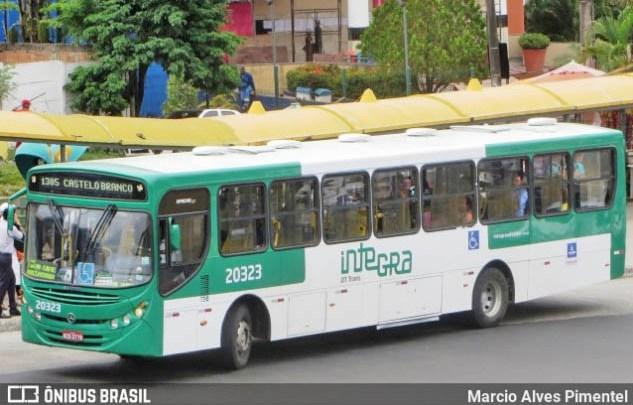 Salvador amplia horários de ônibus durante o toque de recolher