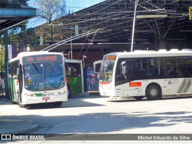SP: Rodoviários realizam paralisação de ônibus no ABC nesta segunda-feira