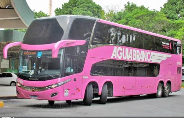 ES: Passageiros de ônibus e avião que estejam com Covid-19 serão monitorados nos próximos dias