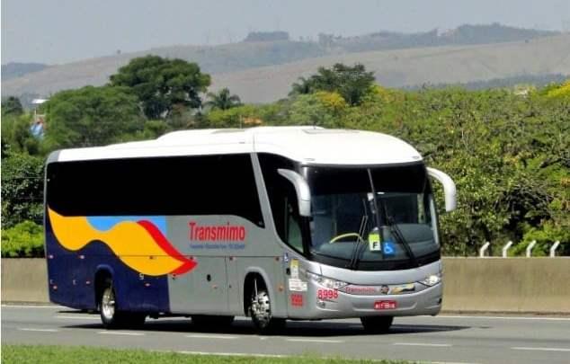 SP: Transmimo abre vagas de motoristas de ônibus e micro-ônibus