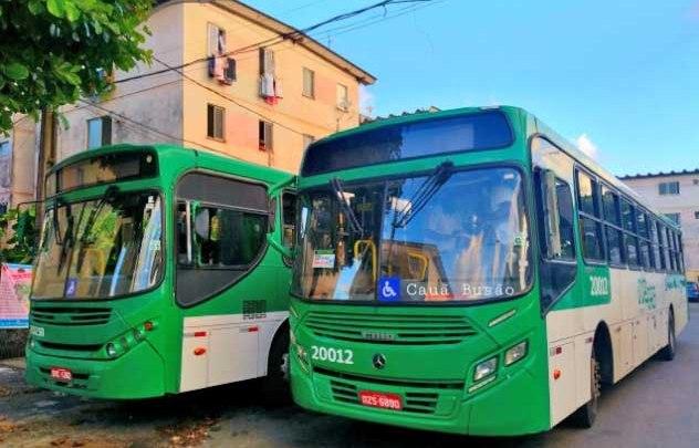 Salvador: Rodoviários da empresa OT Trans podem parar ônibus nesta terça-feira