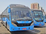 Rio: Eduardo Paes diz que prefeitura fará intervenção no BRT e na bilhete eletrônica