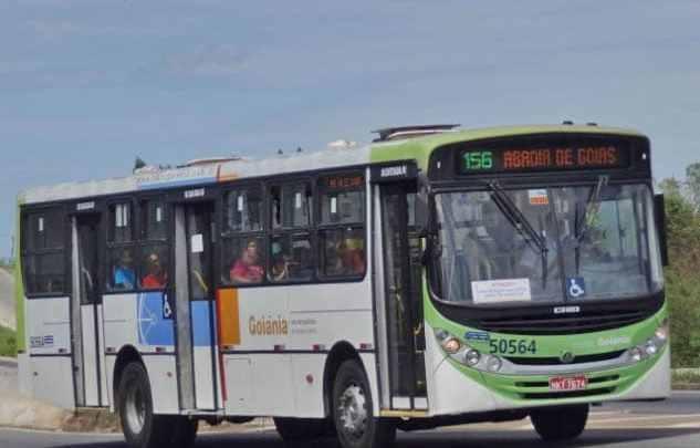 Goiânia intensifica fiscalização em terminais de ônibus