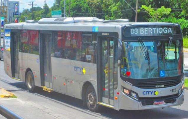 SP: Bertioga e Cubatão registram lotação em ônibus no 2º dia de medidas mais restritivas