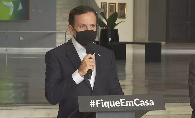 São Paulo: Toque de recolher de João Doria terá novas restrições. Veja o que muda na capital