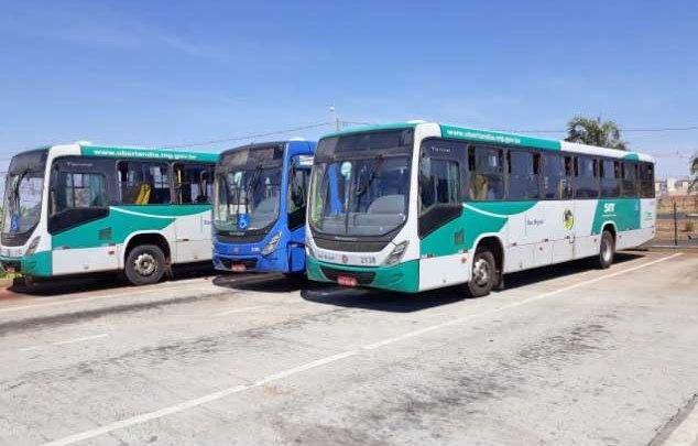Uberlândia: Rodoviários não aceitam proposta e greve de ônibus segue na cidade