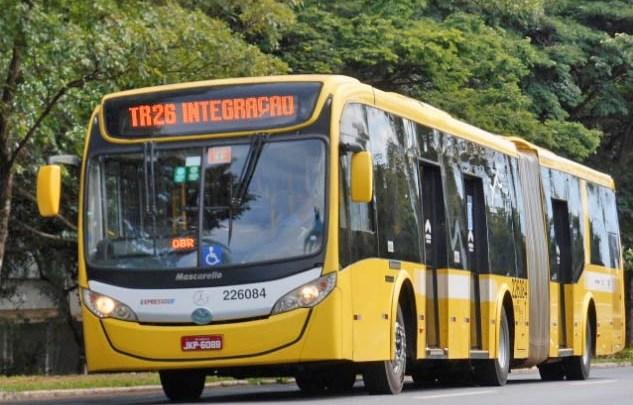 DF: Ônibus terão reforço em linhas mais demandadas