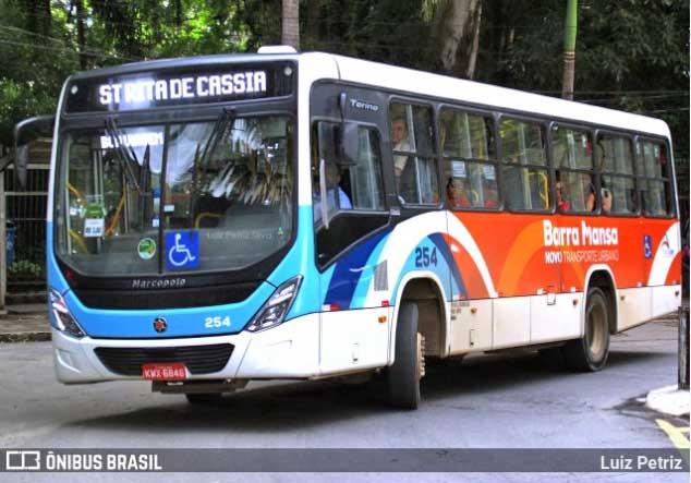 RJ: Termina a paralisação dos rodoviários da empresa Triecon em Barra Mansa