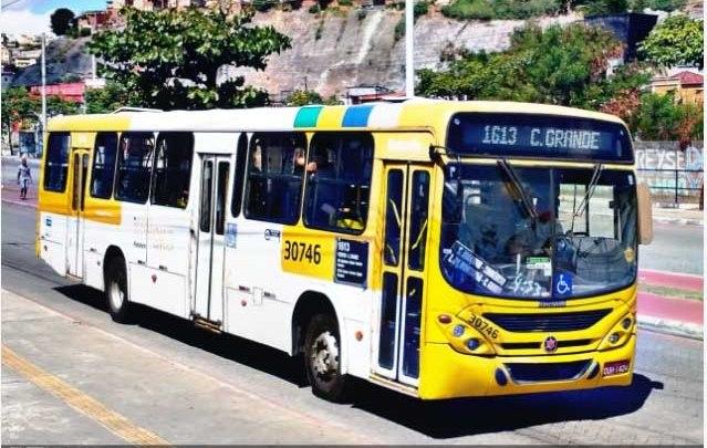 Salvador: Toque de Recolher restringe a circulação de ônibus na capital e na região metropolitana