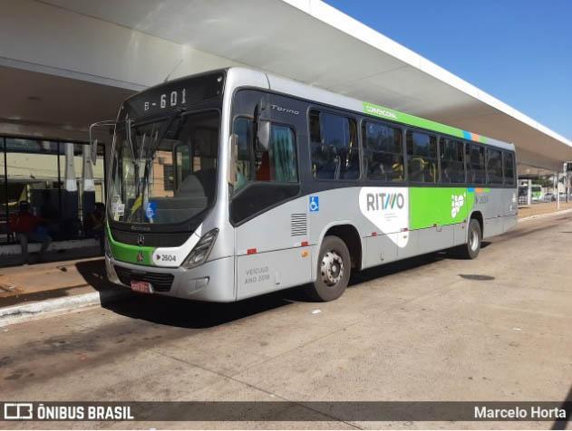 SP: Pesquisa do Ciesp afirma que transporte coletivo é foco de Covid-19 em Ribeirão Preto