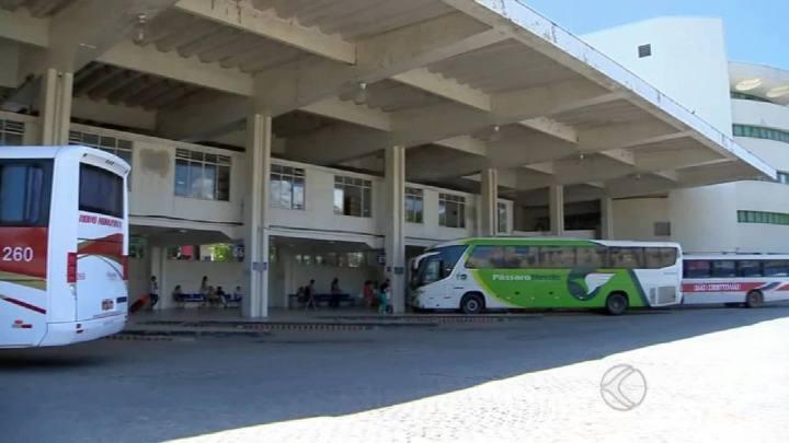 MG: Operação Sentinela da Polícia Civil prende passageiro na Rodoviária de Muriaé