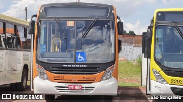 DF: Rodoviários paralisam atividades em seis regiões no 3º dia de greve do Metrô