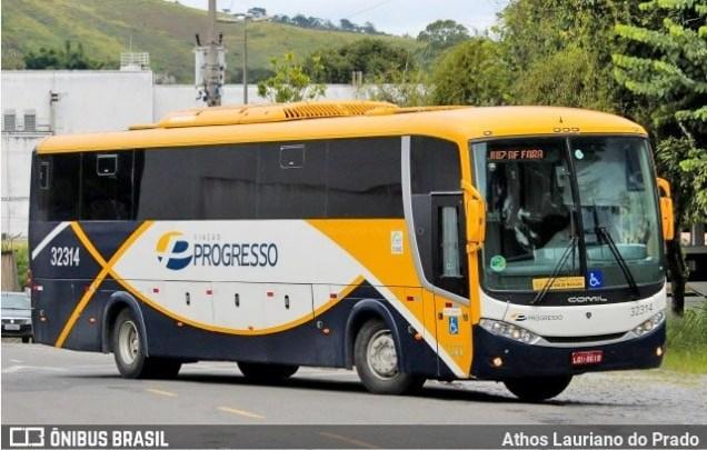 Viação Progresso recebe autorização da ANTT para parcelar débito de R$ 136 mil em 60 parcelas