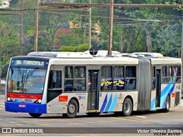 SP: São Bernardo do Campos anuncia a construção do BRT ABC